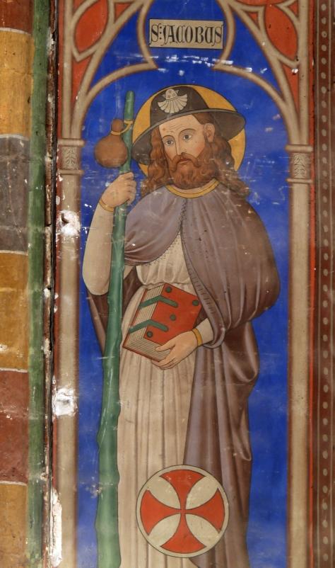 Saint Jacques - Notre Dame de Bourg à Rabastens