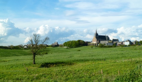 Clermont sur Berwinne