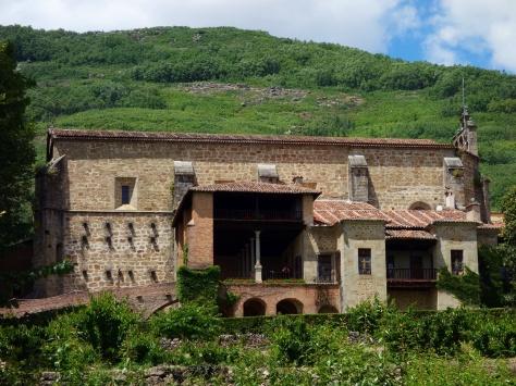 Monastère de Yuste