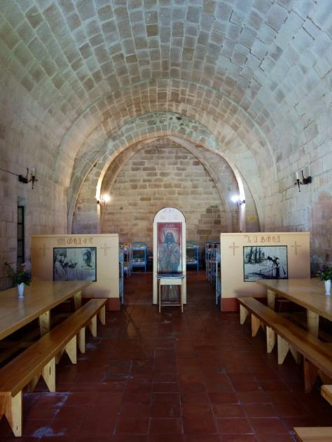 Auberge au monastère d'Oseira