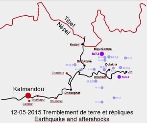 Tremblement de terre BiguGompa3