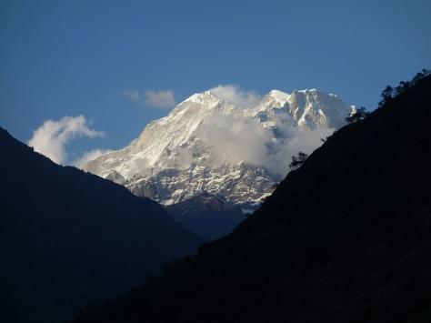 Le Gaurishankar