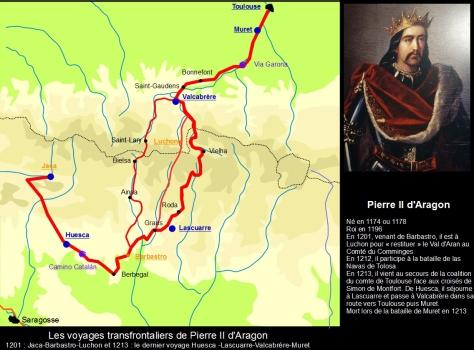 Camino Pierre II