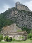 Monastère d'Obarra