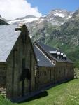 Ancien hospice de Vielha