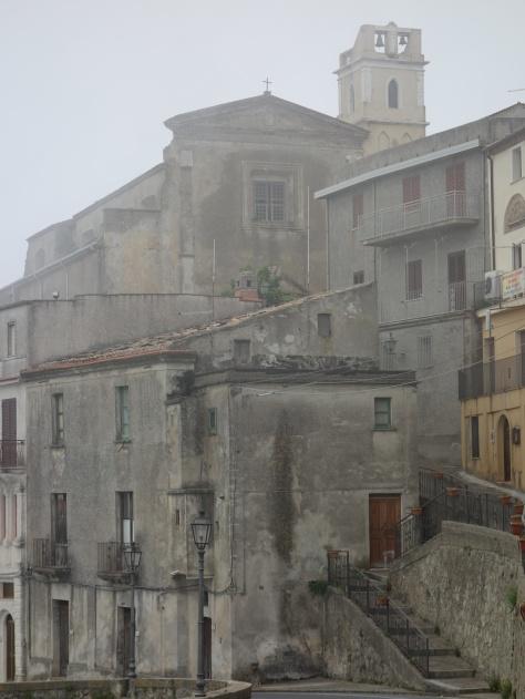 Guardia Piemontese - La Gàrdia