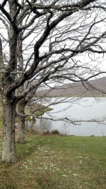 Lac Maulazzo - Nebrodi