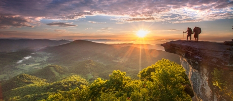 appalachian-trail-mcafee-knob